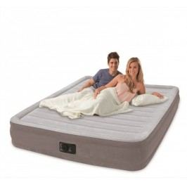 nafukovacia posteľ 67770 Comfort Queen s integrovanou elektrickou pumpou