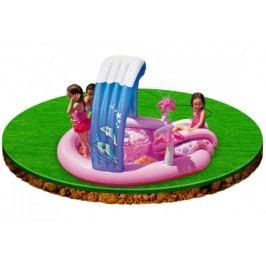 nafukovacie bazénové hracie centrum Hello Kitty 57137