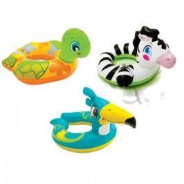 Nafukovacie plavecké koleso zvieratko 59220