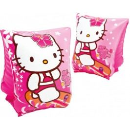 nafukovacie rukávniky Hello Kitty 56656