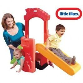 LITTLE TIKES - Little Tikes Detské centrum Miniveža so šmykľavkou 173080