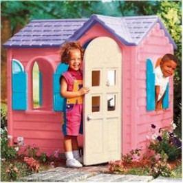 LITTLE TIKES - Little Tikes Detský domček Landhaus Pink