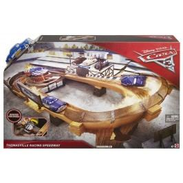 MATTEL - Cars 3 Set S Dráhou Thomasville