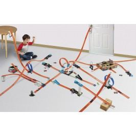 MATTEL - Hot Wheels Track Builder Set Doplnkov Asst