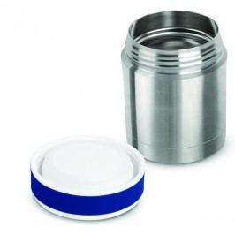 NUVITA - Nerezový termoobal na jedlo 350 ml