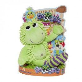 OKIEDOG - Snoodles žabka Fred
