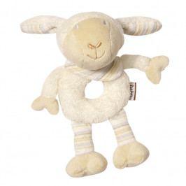 BABY FEHN - Babylove mäkký krúžok ovečka