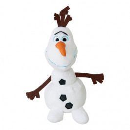 DINO - Frozen Olaf plyš  25cm