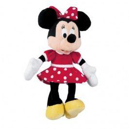 DINOTOYS - Minnie v červených šatách 25 cm