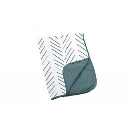 DOOMOO - Dream bavlnená deka, col.DS49