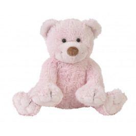 HAPPY HORSE - medvedík Boogy n.2 - Ružový