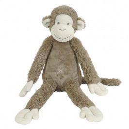 HAPPY HORSE - Opička Mickey - Hnedá no.2