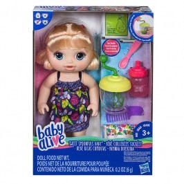 HASBRO - Baby Annabell Blonďavá Bábika S Mixérom