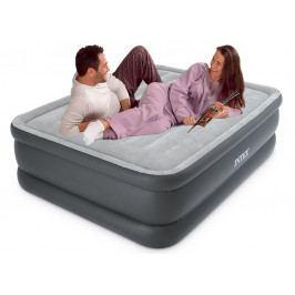 INTEX - nafukovacia posteľ 64140 Essential QUEEN s integrovanou elektrickou pumpou