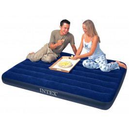 INTEX - nafukovacia posteľ 68758 Classic Downy Full