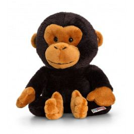 KEEL TOYS - Pippins Plyšová opica 14cm