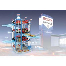 KLEIN - Bosch garáž - 4 poschodia