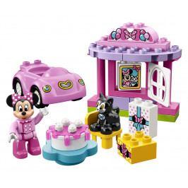 LEGO - Minnie a jej narodeninová oslava