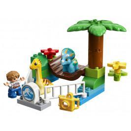 LEGO - Nežní obri v Zoo