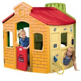 LITTLE TIKES - Little Tikes detský domček Europe Evergreen
