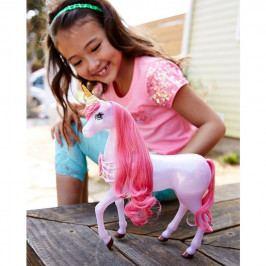 MATTEL - Barbie Sladký jednorožec DWH10