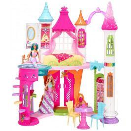 MATTEL - Barbie Zámok zo Sladkého kráľovstva DYX32