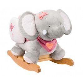 NATTOU - Hojdačka sloník Adele AV