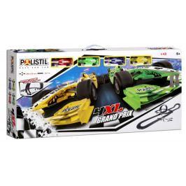 POLISTIL - Autodráha 96068 4XL Grand Prix