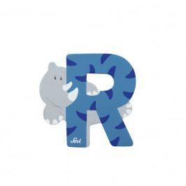 SEVI - Písmenko R - Zvieratko