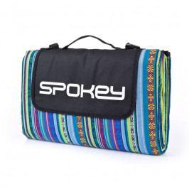 SPOKEY - PICNIC FLORAL Pikniková deka, 130 x 140 cm