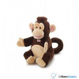 TRUDI - Maňuška Opica, 25cm