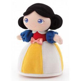 TRUDI - Plyšová bábika Bianca - žltá