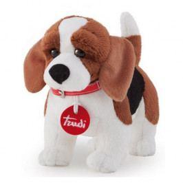 TRUDI - Šteniatko - psík Beagle, 20cm