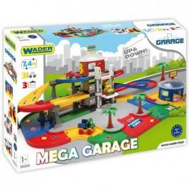 WADER - Garáž Mega 50320