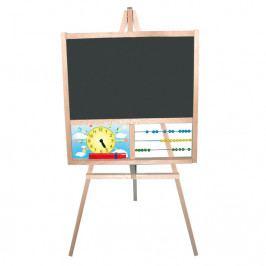 WIKY - Detská školská tabuľa Škola hrou