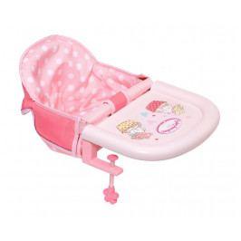 ZAPF - Baby Annabell Jedálenská stolička