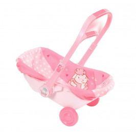 ZAPF - Baby Annabell Prenosná sedačka s kolieskami