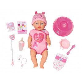 ZAPF - Baby Born Dievčatko