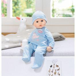 ZAPF - My First Baby Annabell Bratček so zatvárajúcimi očami