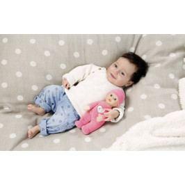 ZAPF CREATION - Bábika Baby Annabell Newborn Novorodenec, 22 cm 700501