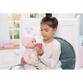 ZAPF CREATION - Bábika Baby Annabell Sophia s vláskami 700655