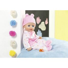 ZAPF CREATION - Bábika Baby Born My Little super soft girl 825334