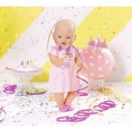 ZAPF CREATION - Bábika Interaktívna Happy Birthday 824054
