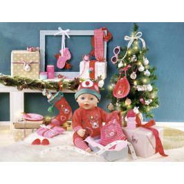 ZAPF CREATION - Baby Born Adventný kalendár 825228