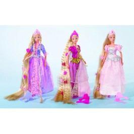 SIMBA - Bábika Steffi Rapunzel