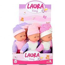 SIMBA - Bábika Tiny Laura, 20 Cm, 3 druhy