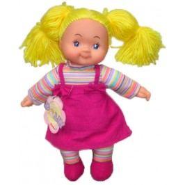SIMBA - Látková bábika Cheeky 35 cm 5112238