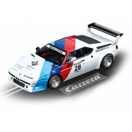 CARRERA - Auto Carrera D124 - 23820 BMW M1 Regazzoni 1979