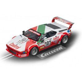 CARRERA - Auto Carrera D124 - 23842 BMW M1 Procar