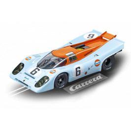 CARRERA - Auto Carrera D124 - 23857 Porsche 917K